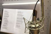 Einsingen unserer Kubik-Elfen Hymne