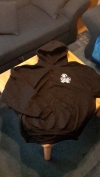 Kapuzen-Shirt